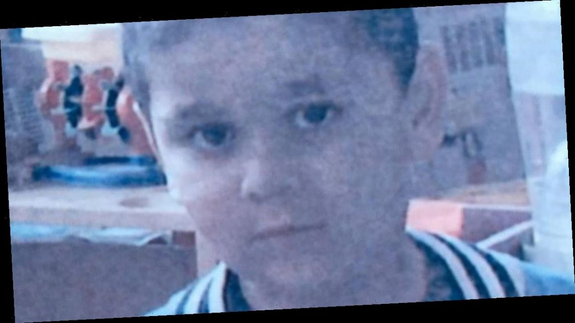 Boy, 5, who ran away from school found after frantic police search