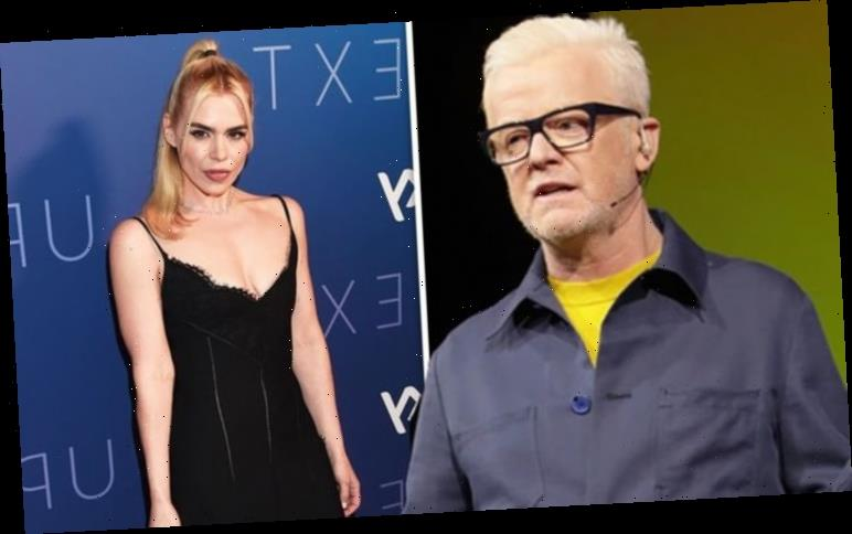 Chris Evans' Virgin Radio absence explained after star-studded event with ex Billie Piper