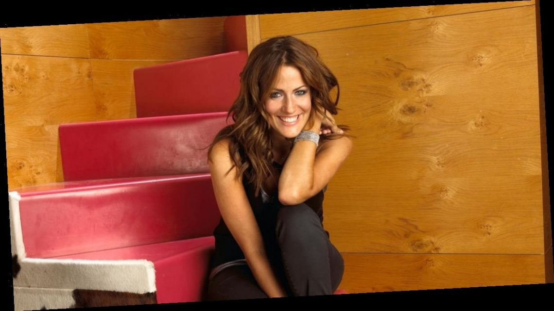 OK! looks back on beautiful first photoshoot with Caroline Flack following star's tragic death at 40