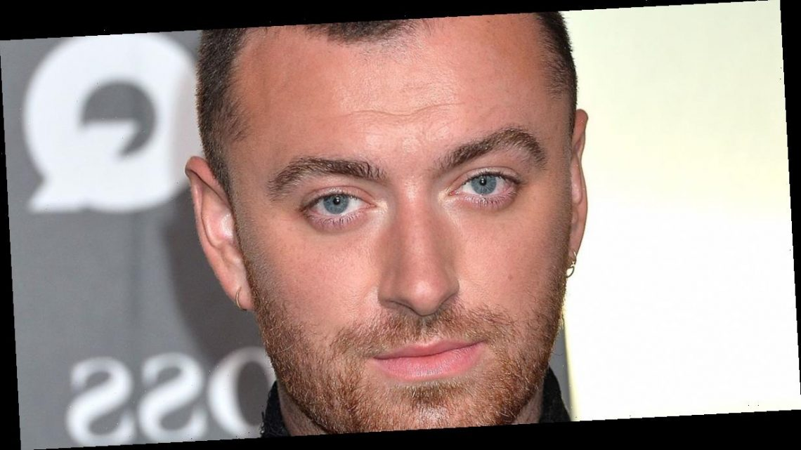 Sam Smith brands Valentine's Day 'offensive' and compares it to a funeral