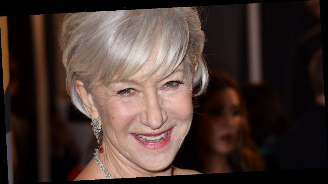 Dame Helen Mirren says we must save the BBC, but licence fee has 'had its day'