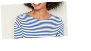 We Found So Much Cute Stuff in Old Navy's Clearance Section!