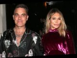 Robbie Williams' wife Ayda Field reveals daughter Coco 'adores' new baby brother Beau