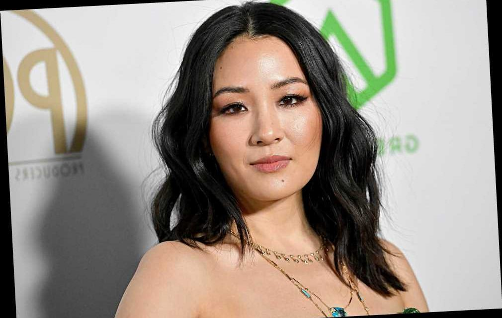 Constance Wu says she's never seen 'Hustlers'
