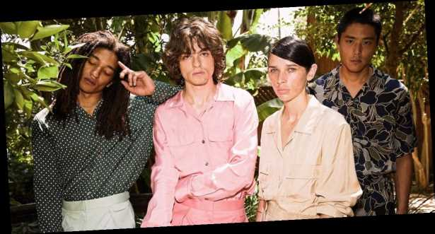 Equipment Launches a Gender Fluid Collection