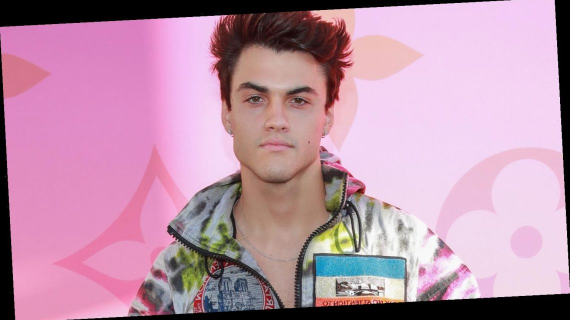 Ethan Dolan Explains the Touching Reason He Shaved His Head