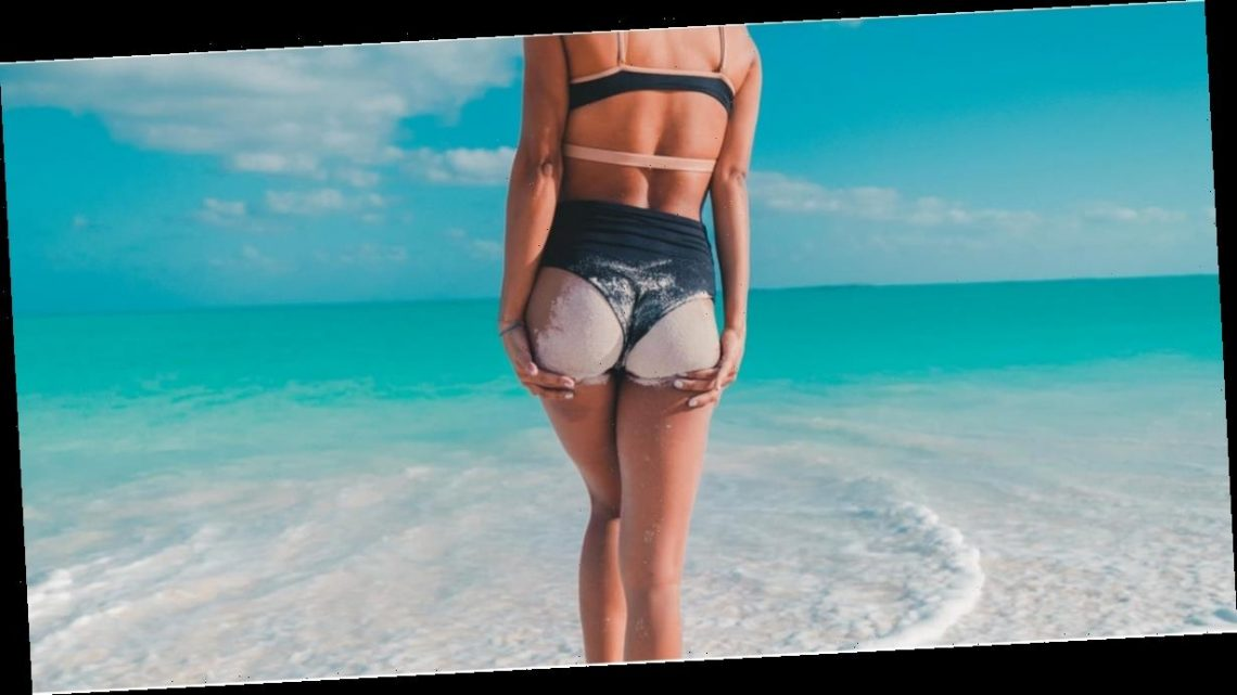 It's Time to Find a Bikini Bottom That Actually Flatters Your Booty