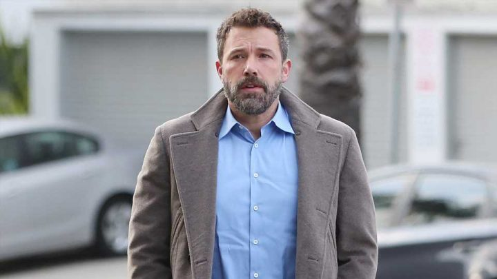 Did Ben Affleck Have a Breakdown Over His Divorce From Jennifer Garner?