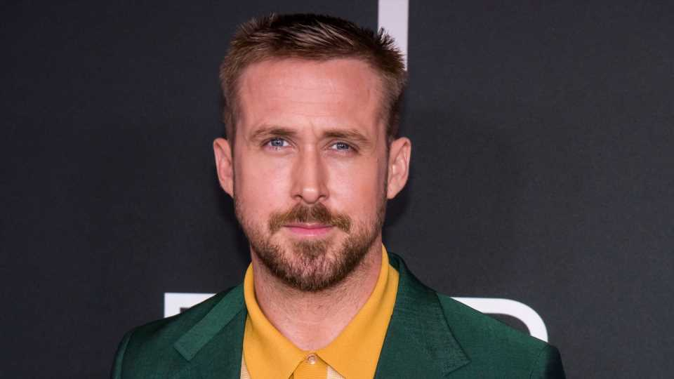 Hey Girl: Did You Know That Ryan Gosling Is an 'Amazing Chef AND Baker'?
