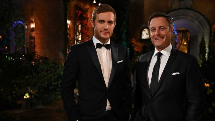 Does Peter Weber Really End Up with a 'Bachelor' Producer?