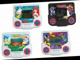 Hasbro bringing back beloved 1990s toy Tiger Electronics hand-held games