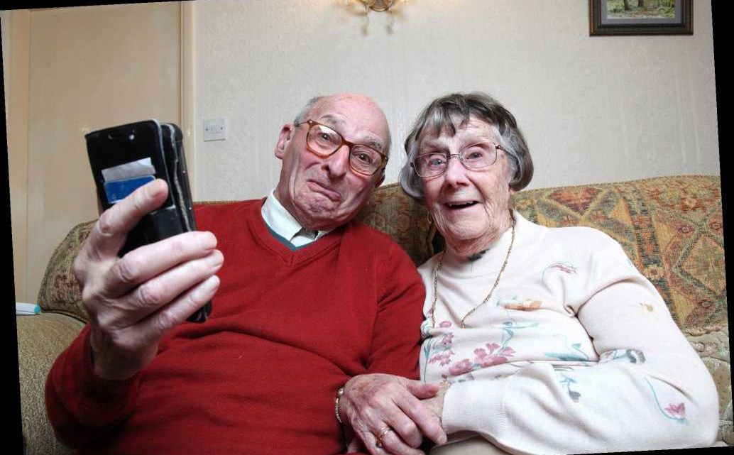 These great-grandparents have more Instagram followers than you