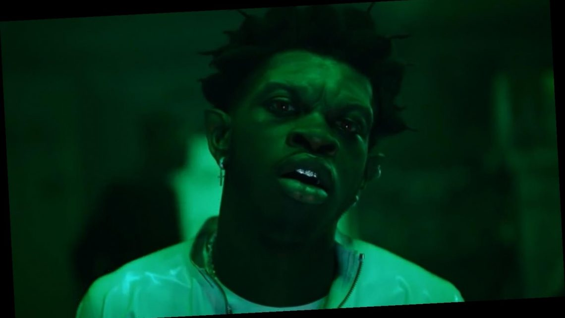 Lil Nas X Gets Supernatural Makeover in 'Rodeo' Video – Watch Now!