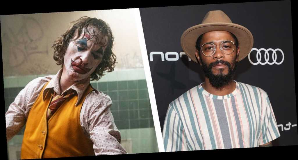 LaKeith Stanfield Really Wants to Make a 'Joker' Movie with His 'Uncut Gems' Directors