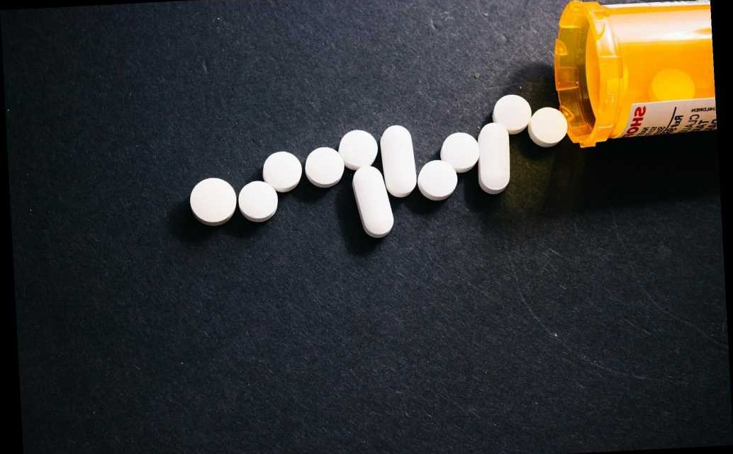 OxyContin maker Purdue Pharma launches campaign for opioid victims to file claims