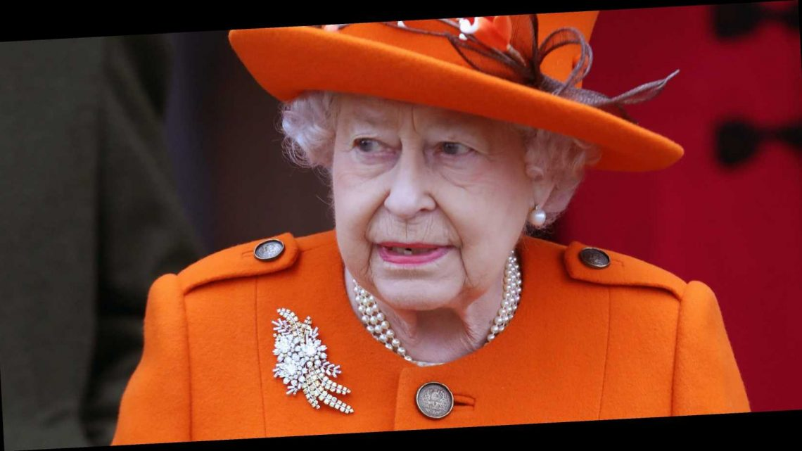 """The Queen Wants Prince Harry and Meghan Markle's Departure from the Royal Family """"Over and Done With"""""""
