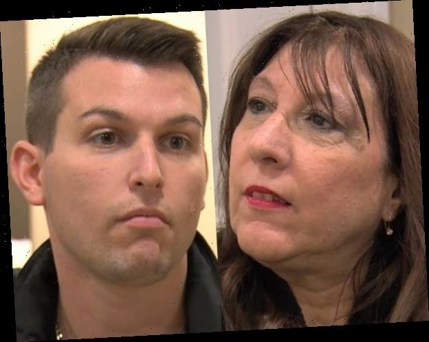 Matt Fraser's Mom Angela Doesn't Support His Proposal Plan—Find Out Why!