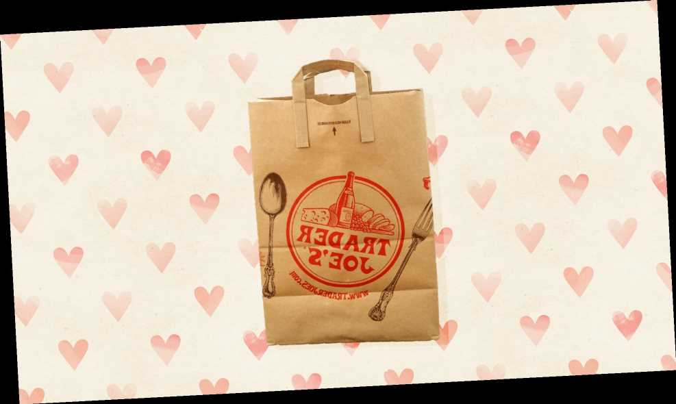 We Tried Trader Joe's Valentine's Day Treats & One Really Stood Out as the Best