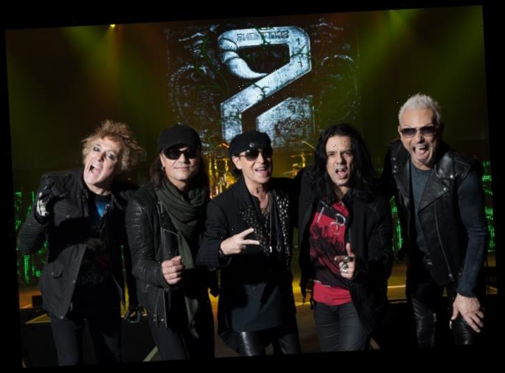 Scorpions And Whitesnake Reschedule Sydney Show, Cancel Auckland Show