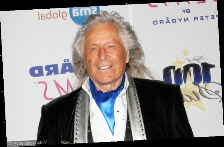 Peter Nygard's New York Office Raided by Police in Sex Trafficking Investigation