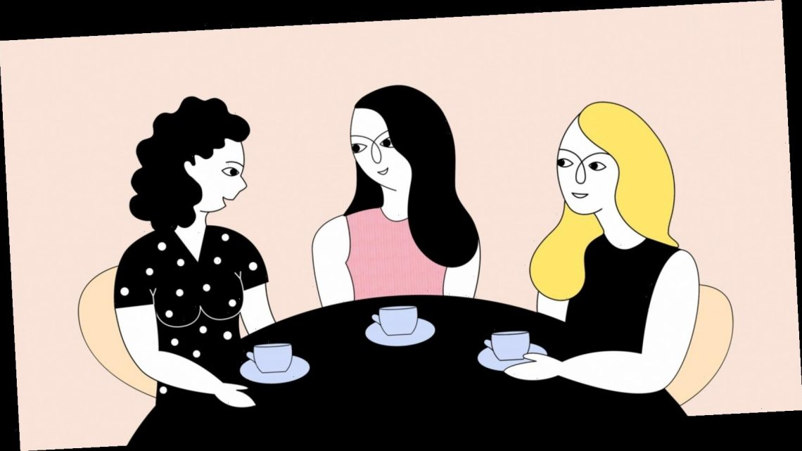 The surprising reason why people avoid talking to a friend who's struggling with their mental health