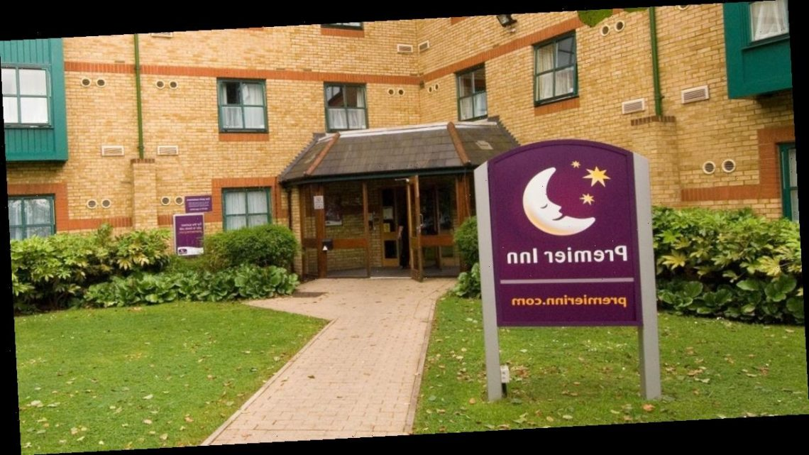 Premier Inn unveils plans for new 'super-sized' hotel set to open in 2020