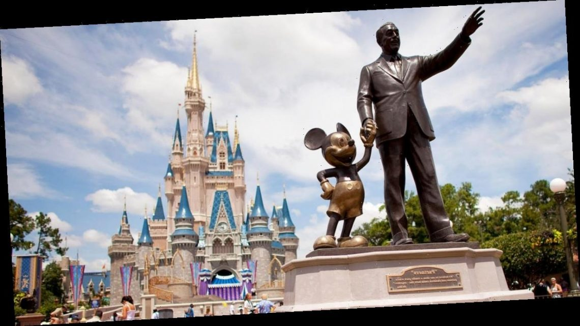 Florida breaks are going from £353pp with flights and a hotel by the theme parks