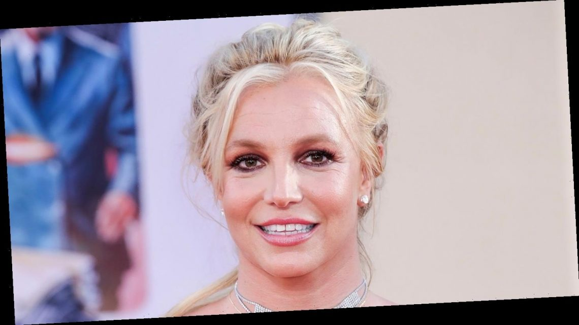 Britney Spears 'Is in No Rush' to Make New Music Amid Hiatus