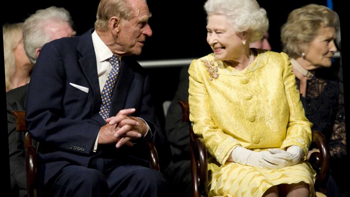 The Queen describes Prince Philip as 'her constant strength' as 'family is so important to her', royal expert claims
