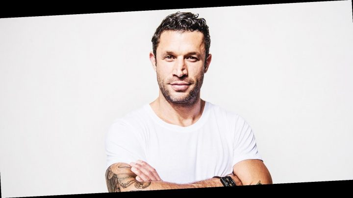 Aubrey Marcus Is Stepping Down as Onnit's CEO