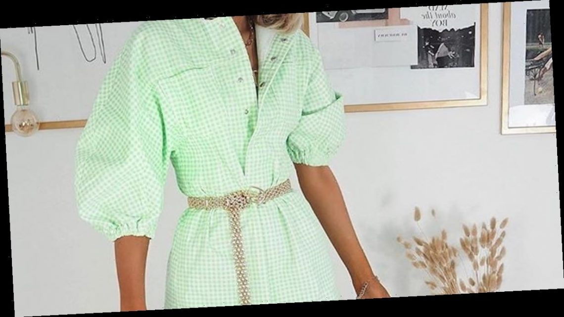Out of the 16,000+ Dresses on ASOS, These Are the 22 Popular Picks Worth Ordering