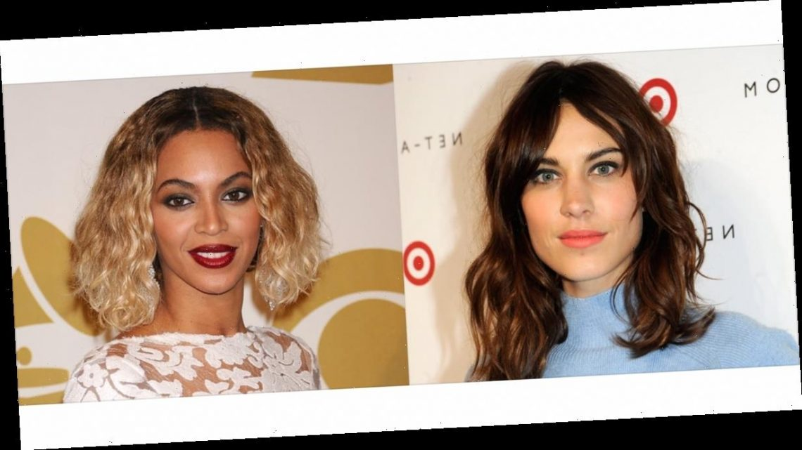 Find Your Perfect Curling Iron, No Matter What Hairstyle You Want