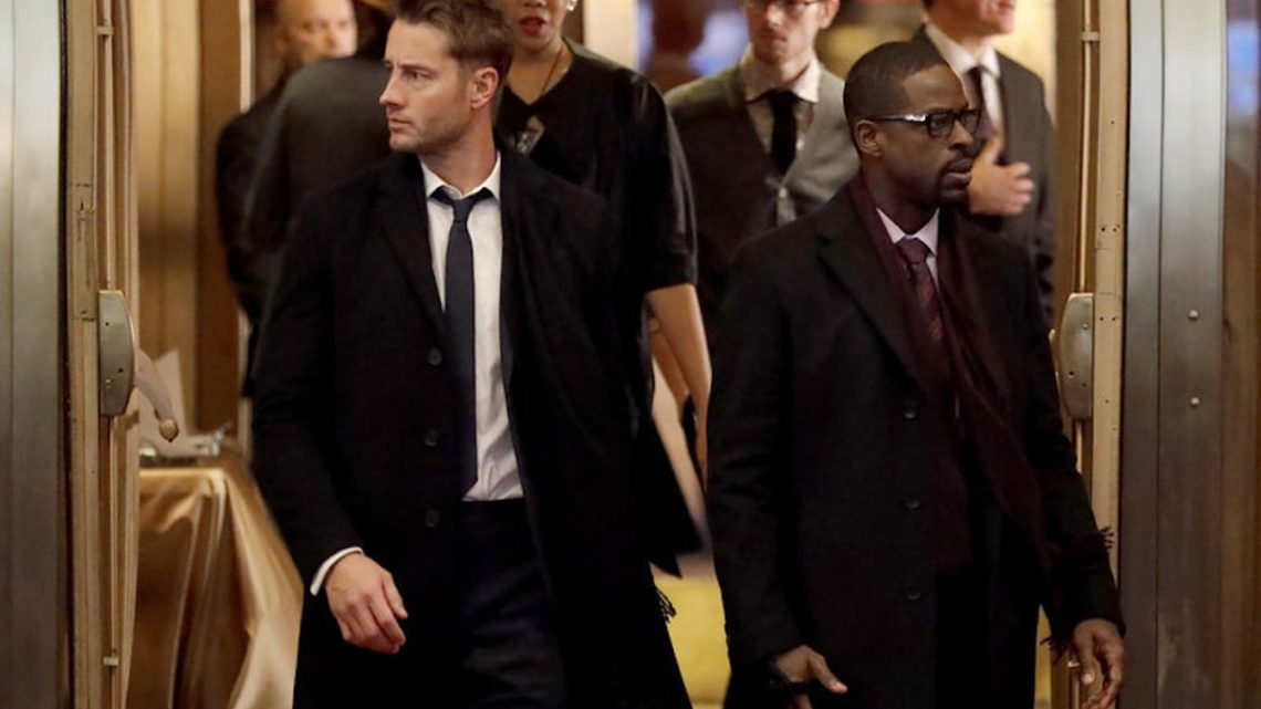 So THIS Is Why Kevin & Randall Are Fighting In That 'This Is Us' Flash Forward