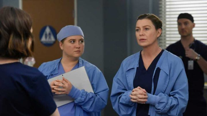 How 'Grey's Anatomy' Is Giving Back Amid COVID-19 Pandemic
