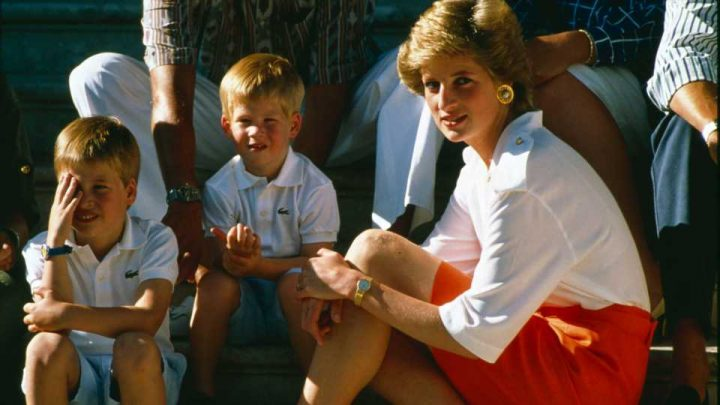 'The Crown' Season 4 Will Show Us Princess Diana's Short Time with Young William & Harry
