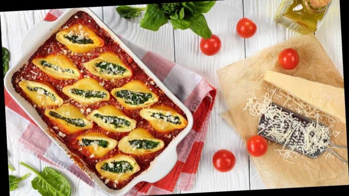 11 of Giada De Laurentiis' Most Delicious Vegetarian Recipes to Add to Your Repertoire