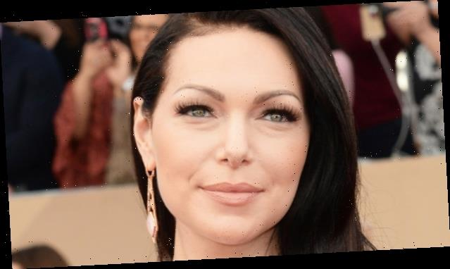 Laura Prepon Opened Up About Her Struggles with Bulimia
