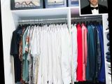 See Inside Dan Levy's Pristine Closet, a Property Brother's Perfect Pantry and More Celebs' Hyper-Organized Homes