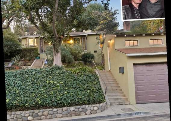 James Jagger, Son of Rolling Stones' Mick Jagger, Sells L.A. Bungalow for $1.46 Million