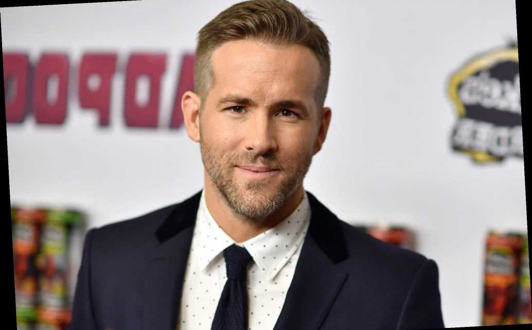 Ryan Reynolds Is Donating 30 Percent of Aviation Gin Proceeds to Out-of-Work Bartenders