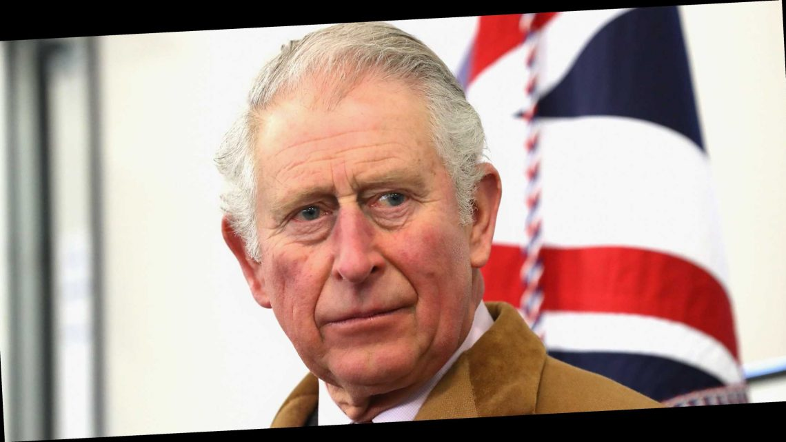 Prince Charles Tests Positive for COVID-19 and Is Self-Isolating with Camilla at Their Scotland Home