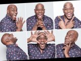 Former Ready, Steady, Cook host Ainsley Harriott on his first kiss, being a clean freak, and nearly drowning in his 20s – The Sun