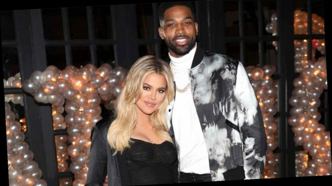 Khloe Shares 'Awkward' Moment With Tristan While Watching 'KUWTK'