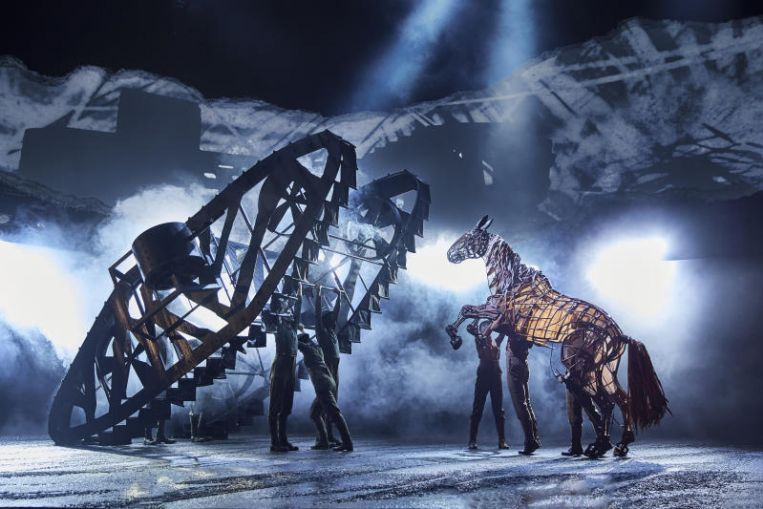 Coronavirus: Singapore International Festival of Arts and War Horse cancelled