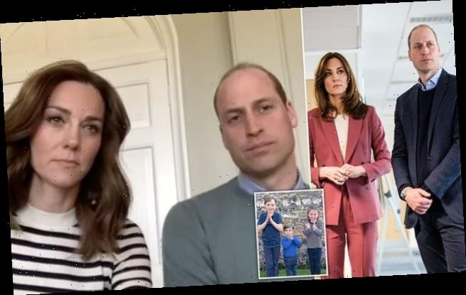 Kate Middleton and Prince William are ensuring monarchy stays relevant