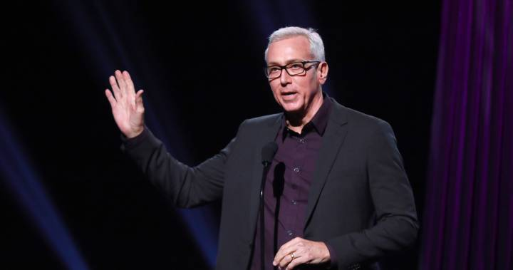 Dr. Drew apologizes for downplaying coronavirus in medical videos: 'I got it wrong'