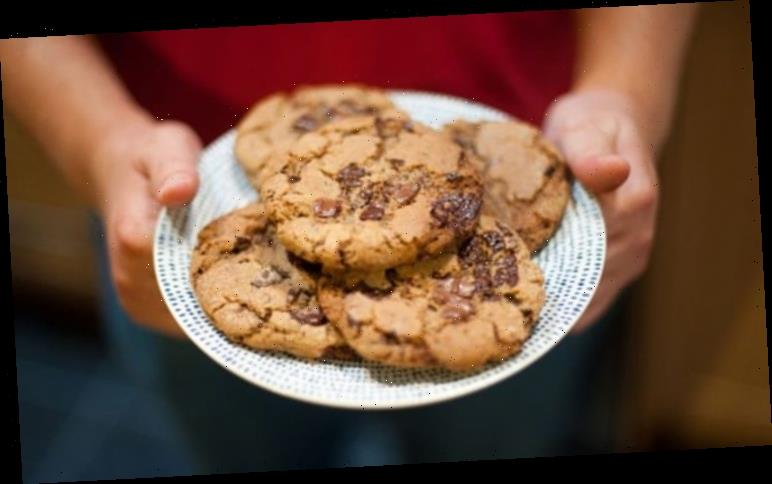 These are the most common treats Brits have been baking during coronavirus lockdown