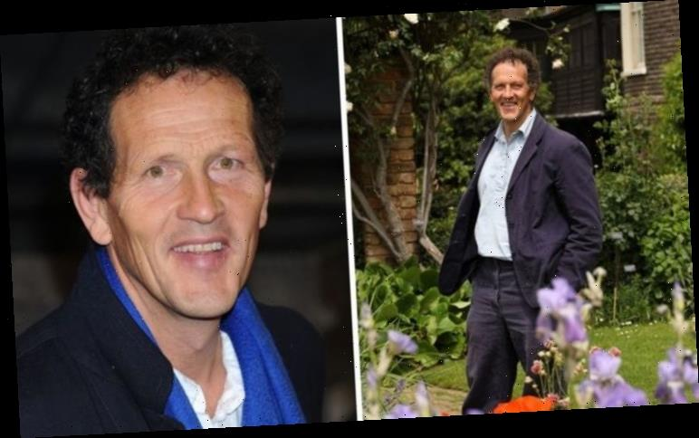 Monty Don wife: Who is the Gardeners' World presenter's wife?