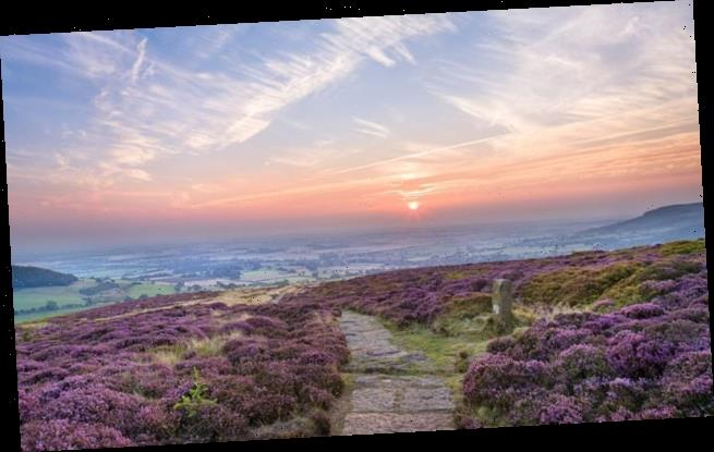 It's time to stride out on Yorkshire's captivating coast