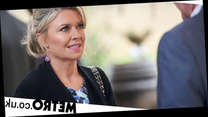 Spoilers: Marilyn tells Roo her marriage is over in Home and Away